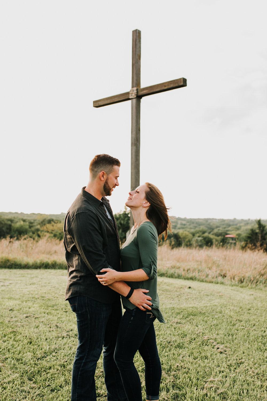 Leslie & Austin - Engaged - Nathaniel Jensen Photography - Omaha Nebraska Wedding Photograper - Engagement Session-52.jpg
