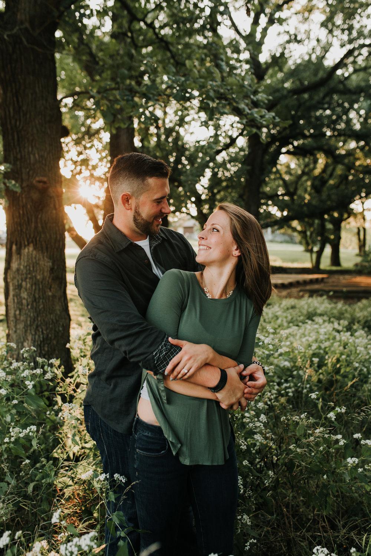 Leslie & Austin - Engaged - Nathaniel Jensen Photography - Omaha Nebraska Wedding Photograper - Engagement Session-71.jpg