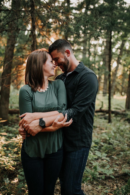 Leslie & Austin - Engaged - Nathaniel Jensen Photography - Omaha Nebraska Wedding Photograper - Engagement Session-87.jpg