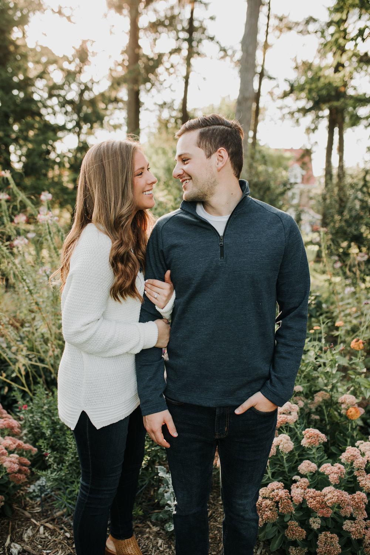 Michelle & Sam - Engaged - Nathaniel Jensen Photography - Omaha Nebraska Wedding Photograper - Omaha Nebraska Engagement Session-11.jpg