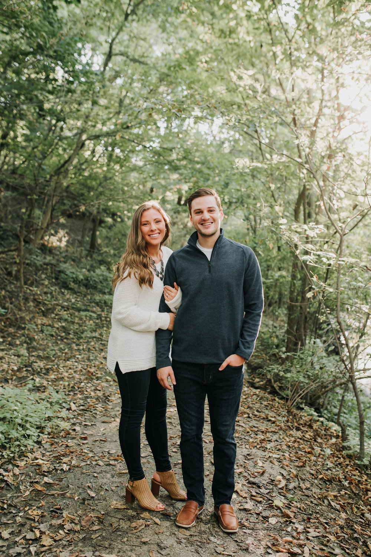 Michelle & Sam - Engaged - Nathaniel Jensen Photography - Omaha Nebraska Wedding Photograper - Omaha Nebraska Engagement Session-23.jpg