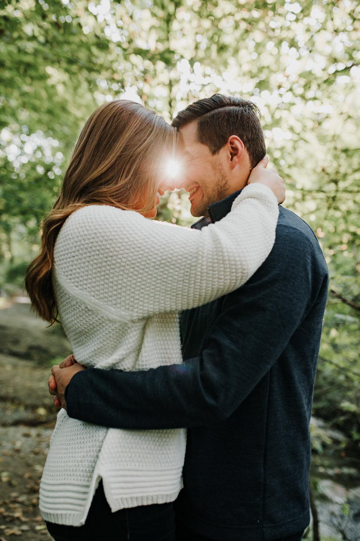 Michelle & Sam - Engaged - Nathaniel Jensen Photography - Omaha Nebraska Wedding Photograper - Omaha Nebraska Engagement Session-27.jpg