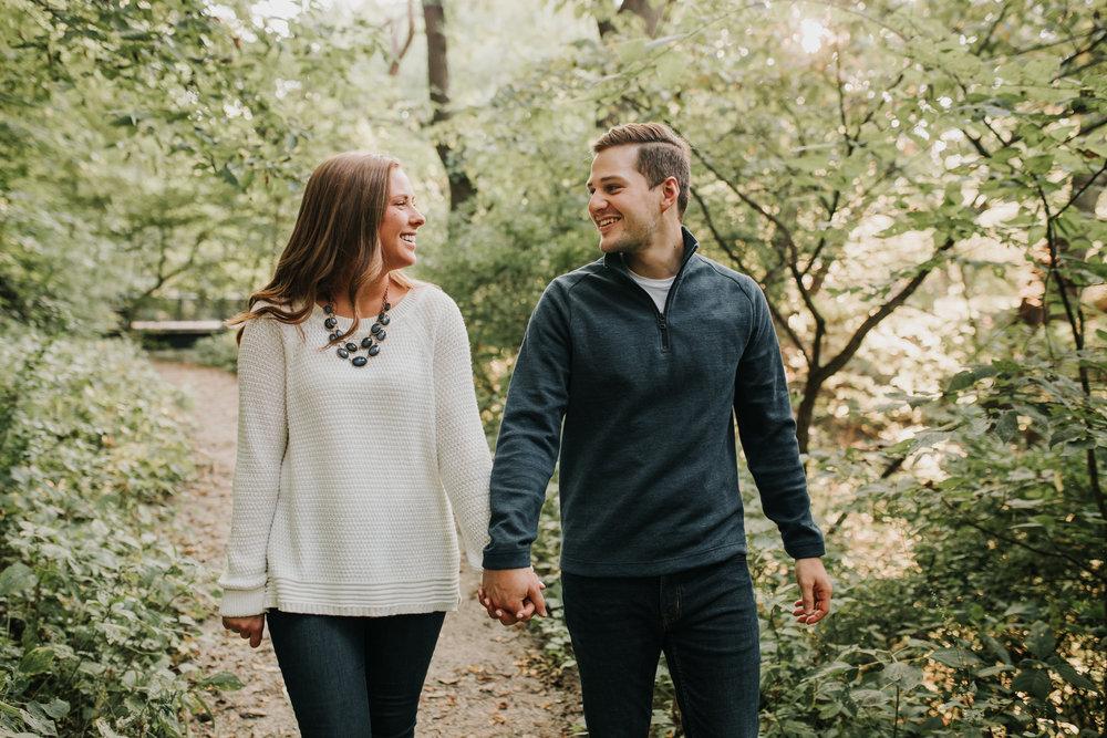 Michelle & Sam - Engaged - Nathaniel Jensen Photography - Omaha Nebraska Wedding Photograper - Omaha Nebraska Engagement Session-29.jpg