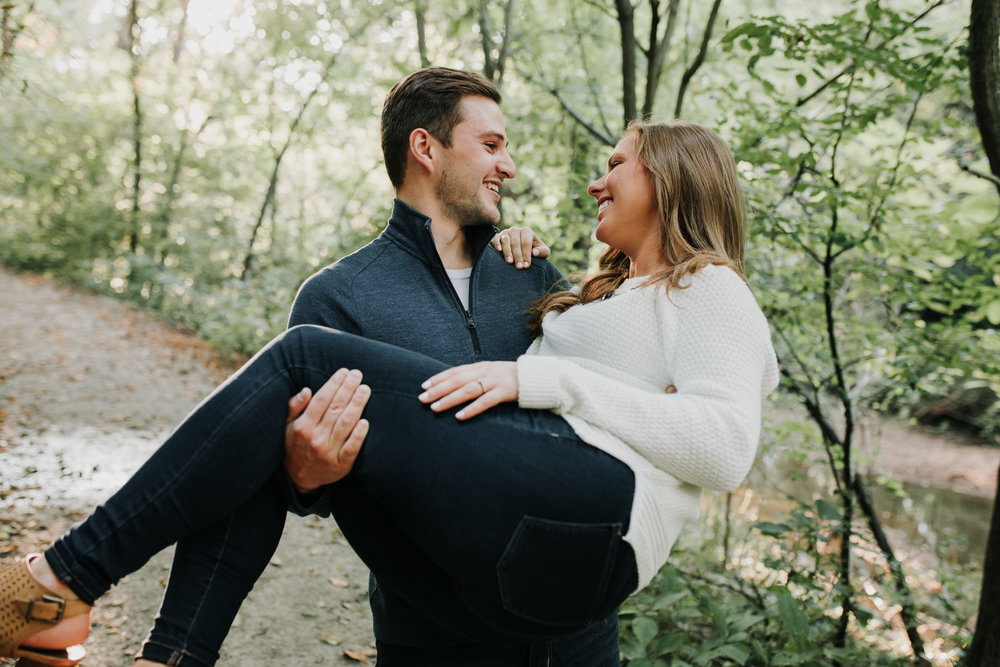 Michelle & Sam - Engaged - Nathaniel Jensen Photography - Omaha Nebraska Wedding Photograper - Omaha Nebraska Engagement Session-30.jpg