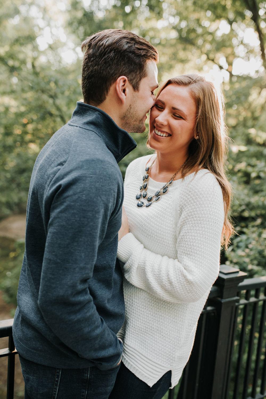 Michelle & Sam - Engaged - Nathaniel Jensen Photography - Omaha Nebraska Wedding Photograper - Omaha Nebraska Engagement Session-34.jpg
