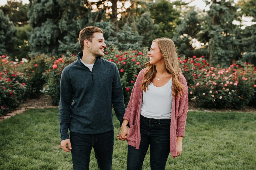Michelle & Sam - Engaged - Nathaniel Jensen Photography - Omaha Nebraska Wedding Photograper - Omaha Nebraska Engagement Session-37.jpg