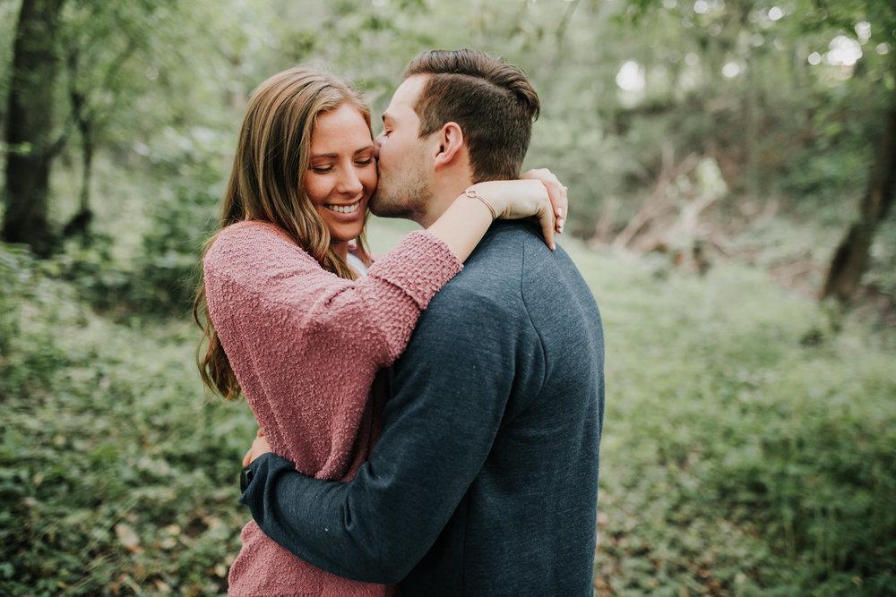 Michelle & Sam - Engaged - Nathaniel Jensen Photography - Omaha Nebraska Wedding Photograper - Omaha Nebraska Engagement Session-39.jpg