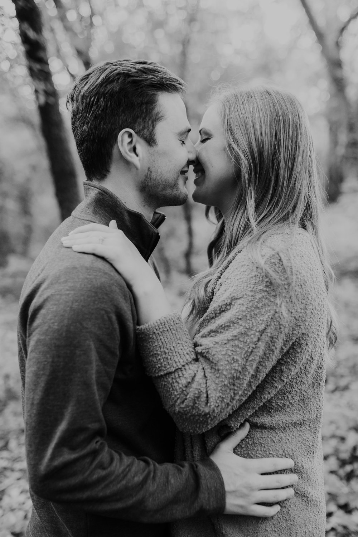 Michelle & Sam - Engaged - Nathaniel Jensen Photography - Omaha Nebraska Wedding Photograper - Omaha Nebraska Engagement Session-41.jpg