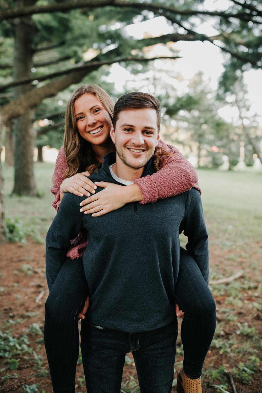 Michelle & Sam - Engaged - Nathaniel Jensen Photography - Omaha Nebraska Wedding Photograper - Omaha Nebraska Engagement Session-45.jpg