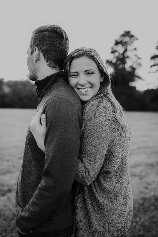 Michelle & Sam - Engaged - Nathaniel Jensen Photography - Omaha Nebraska Wedding Photograper - Omaha Nebraska Engagement Session-65.jpg