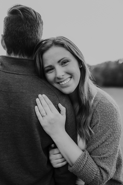 Michelle & Sam - Engaged - Nathaniel Jensen Photography - Omaha Nebraska Wedding Photograper - Omaha Nebraska Engagement Session-67.jpg