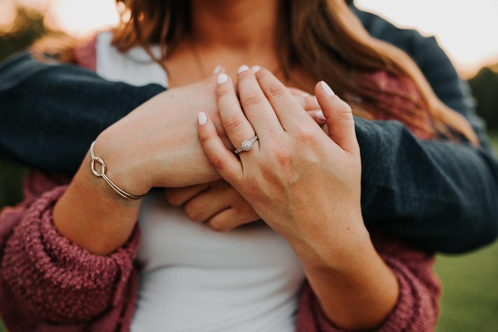 Michelle & Sam - Engaged - Nathaniel Jensen Photography - Omaha Nebraska Wedding Photograper - Omaha Nebraska Engagement Session-70.jpg
