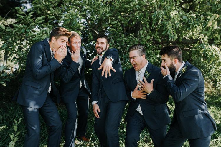 Cassidy & Isaac - Married - Nathaniel Jensen Photography - Omaha Nebraska Wedding Photograper - Nordstroms Christmas Tree Farm-36.jpg
