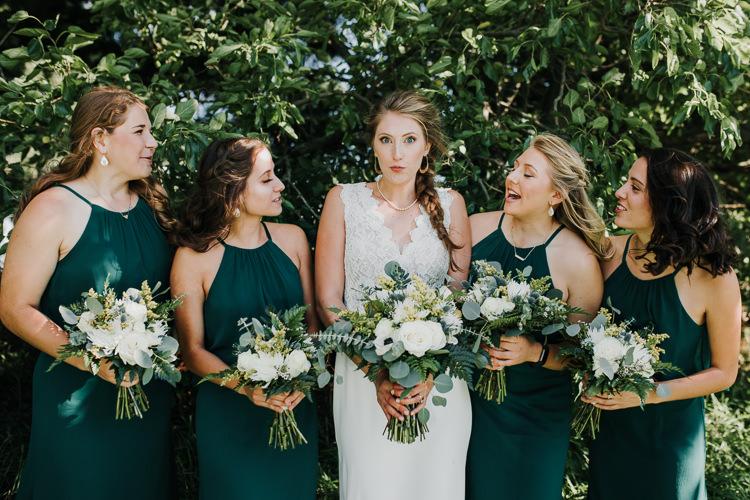 Cassidy & Isaac - Married - Nathaniel Jensen Photography - Omaha Nebraska Wedding Photograper - Nordstroms Christmas Tree Farm-61.jpg