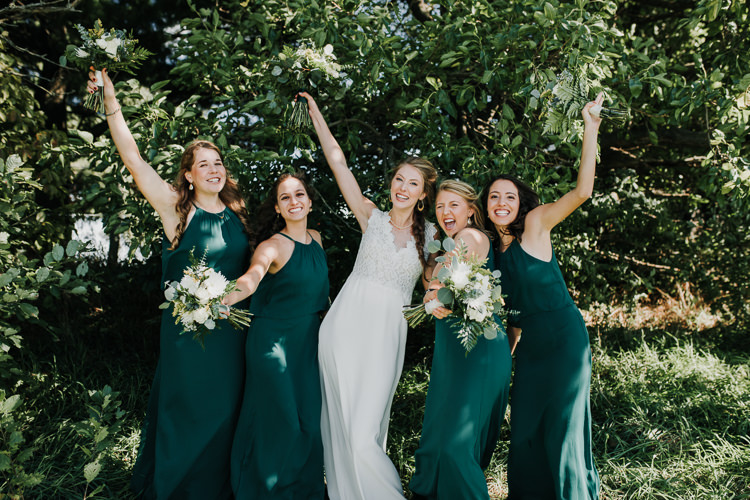 Cassidy & Isaac - Married - Nathaniel Jensen Photography - Omaha Nebraska Wedding Photograper - Nordstroms Christmas Tree Farm-63.jpg