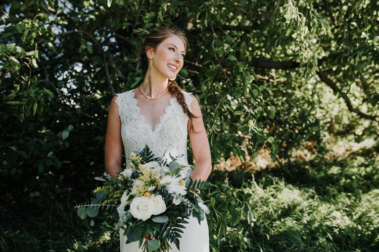 Cassidy & Isaac - Married - Nathaniel Jensen Photography - Omaha Nebraska Wedding Photograper - Nordstroms Christmas Tree Farm-72.jpg