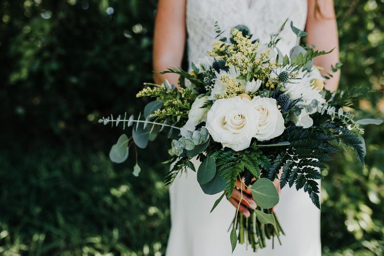 Cassidy & Isaac - Married - Nathaniel Jensen Photography - Omaha Nebraska Wedding Photograper - Nordstroms Christmas Tree Farm-75.jpg