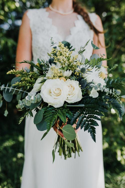 Cassidy & Isaac - Married - Nathaniel Jensen Photography - Omaha Nebraska Wedding Photograper - Nordstroms Christmas Tree Farm-76.jpg