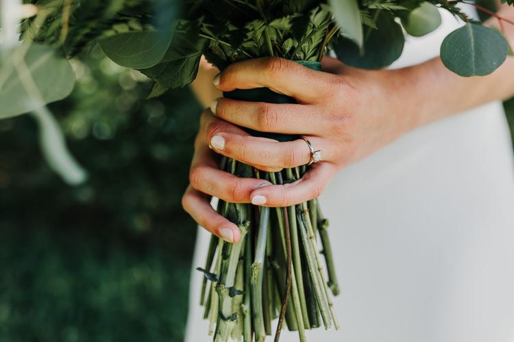 Cassidy & Isaac - Married - Nathaniel Jensen Photography - Omaha Nebraska Wedding Photograper - Nordstroms Christmas Tree Farm-77.jpg