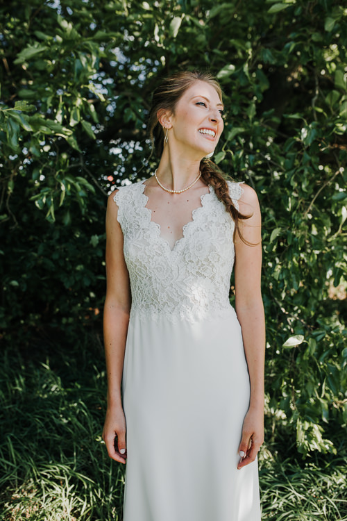 Cassidy & Isaac - Married - Nathaniel Jensen Photography - Omaha Nebraska Wedding Photograper - Nordstroms Christmas Tree Farm-79.jpg