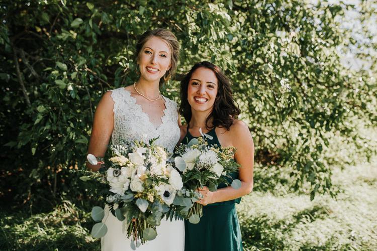 Cassidy & Isaac - Married - Nathaniel Jensen Photography - Omaha Nebraska Wedding Photograper - Nordstroms Christmas Tree Farm-100.jpg