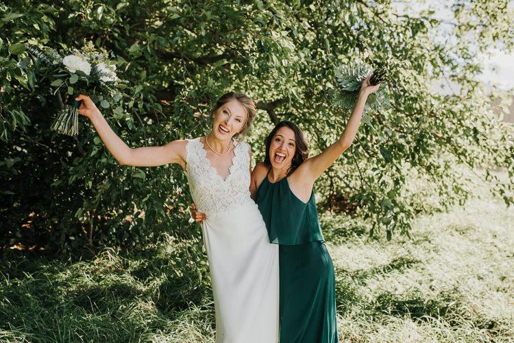 Cassidy & Isaac - Married - Nathaniel Jensen Photography - Omaha Nebraska Wedding Photograper - Nordstroms Christmas Tree Farm-102.jpg