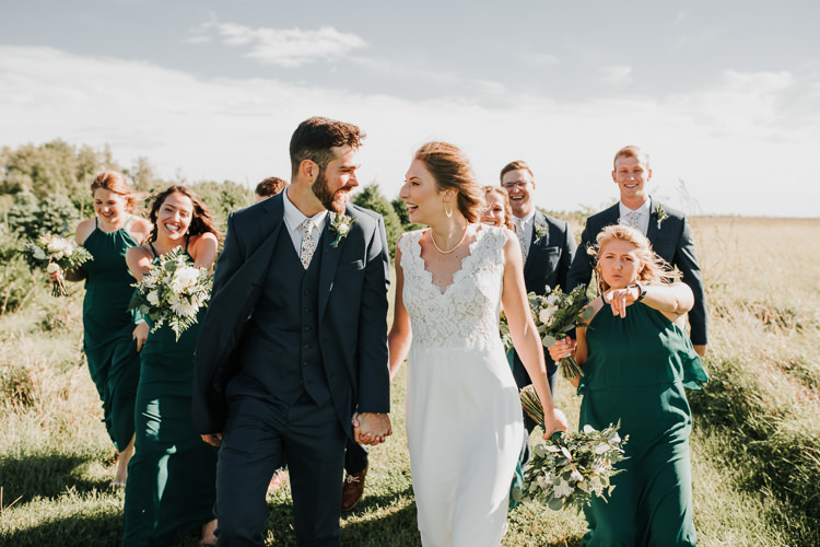 Cassidy & Isaac - Married - Nathaniel Jensen Photography - Omaha Nebraska Wedding Photograper - Nordstroms Christmas Tree Farm-132.jpg