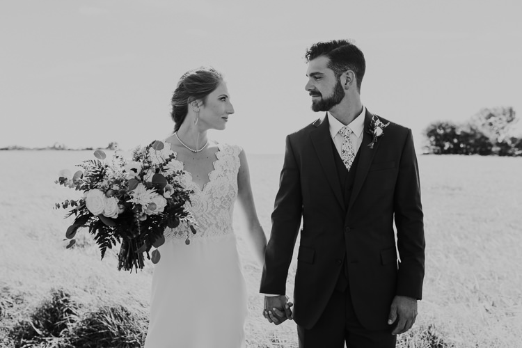 Cassidy & Isaac - Married - Nathaniel Jensen Photography - Omaha Nebraska Wedding Photograper - Nordstroms Christmas Tree Farm-143.jpg
