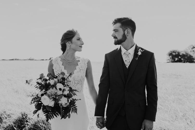 Cassidy & Isaac - Married - Nathaniel Jensen Photography - Omaha Nebraska Wedding Photograper - Nordstroms Christmas Tree Farm-144.jpg