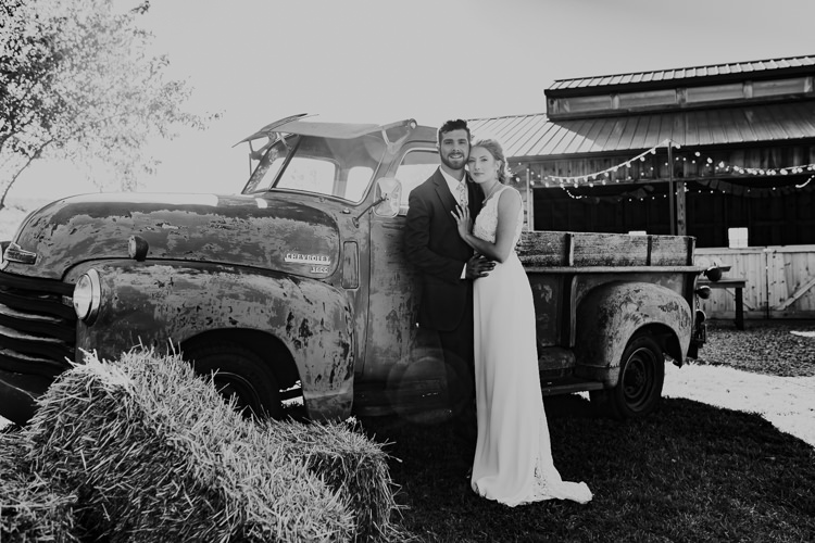 Cassidy & Isaac - Married - Nathaniel Jensen Photography - Omaha Nebraska Wedding Photograper - Nordstroms Christmas Tree Farm-190.jpg