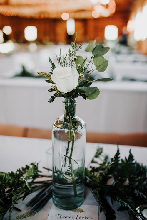 Cassidy & Isaac - Married - Nathaniel Jensen Photography - Omaha Nebraska Wedding Photograper - Nordstroms Christmas Tree Farm-201.jpg