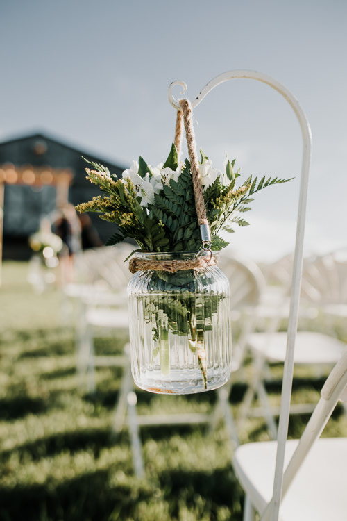 Cassidy & Isaac - Married - Nathaniel Jensen Photography - Omaha Nebraska Wedding Photograper - Nordstroms Christmas Tree Farm-207.jpg