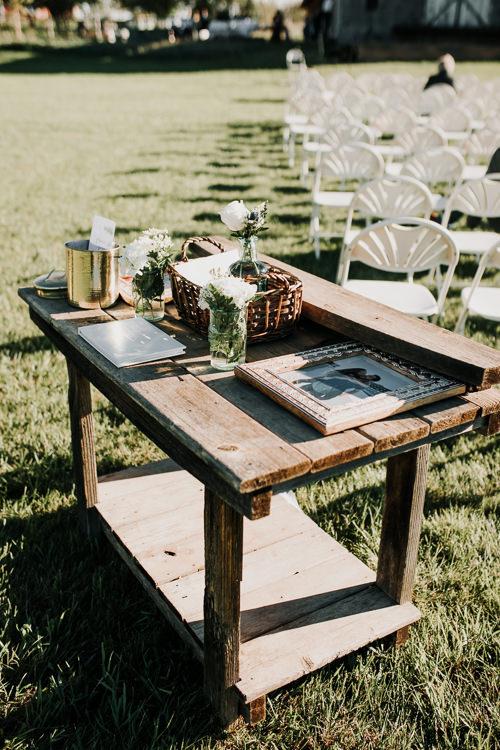 Cassidy & Isaac - Married - Nathaniel Jensen Photography - Omaha Nebraska Wedding Photograper - Nordstroms Christmas Tree Farm-209.jpg
