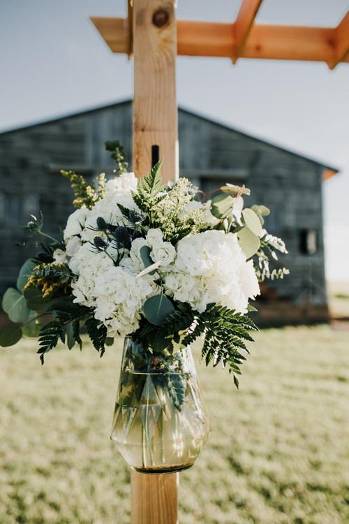 Cassidy & Isaac - Married - Nathaniel Jensen Photography - Omaha Nebraska Wedding Photograper - Nordstroms Christmas Tree Farm-212.jpg