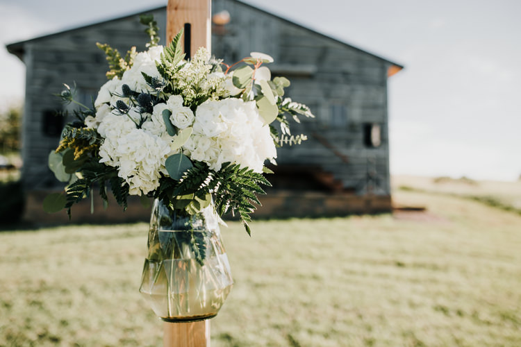 Cassidy & Isaac - Married - Nathaniel Jensen Photography - Omaha Nebraska Wedding Photograper - Nordstroms Christmas Tree Farm-213.jpg