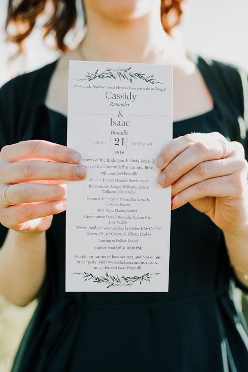 Cassidy & Isaac - Married - Nathaniel Jensen Photography - Omaha Nebraska Wedding Photograper - Nordstroms Christmas Tree Farm-218.jpg