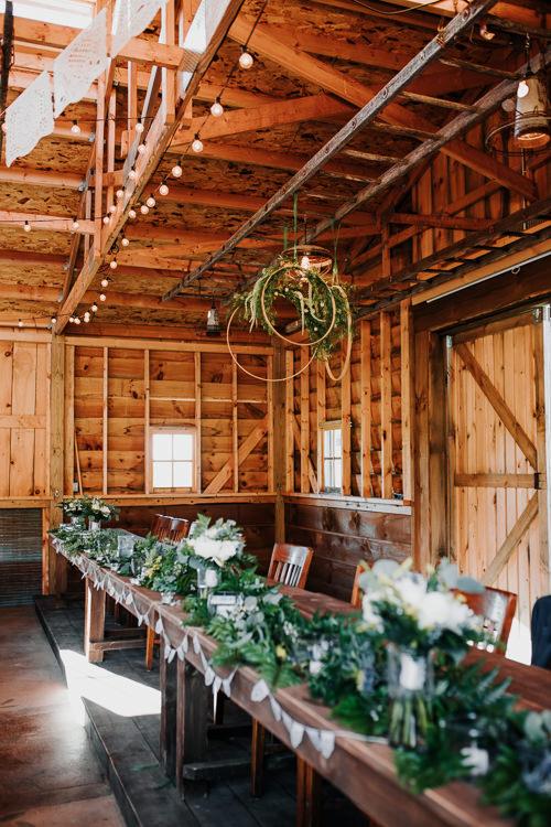 Cassidy & Isaac - Married - Nathaniel Jensen Photography - Omaha Nebraska Wedding Photograper - Nordstroms Christmas Tree Farm-220.jpg