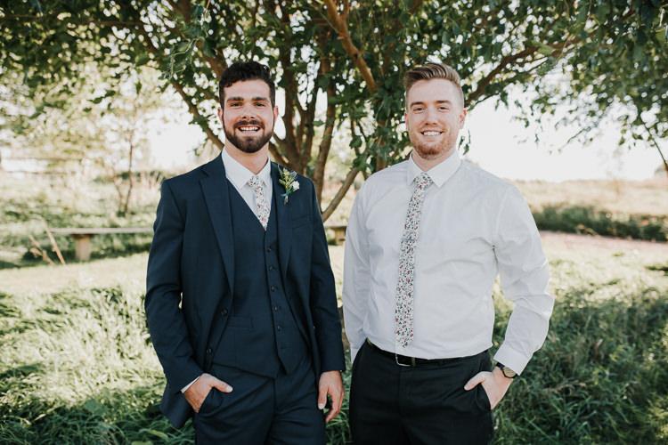 Cassidy & Isaac - Married - Nathaniel Jensen Photography - Omaha Nebraska Wedding Photograper - Nordstroms Christmas Tree Farm-224.jpg
