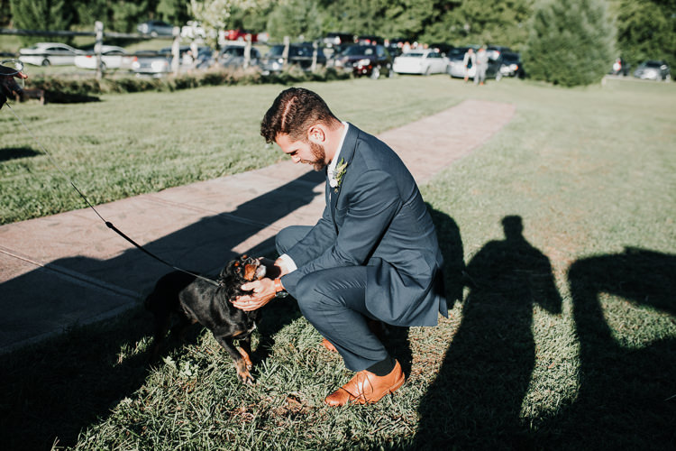 Cassidy & Isaac - Married - Nathaniel Jensen Photography - Omaha Nebraska Wedding Photograper - Nordstroms Christmas Tree Farm-226.jpg
