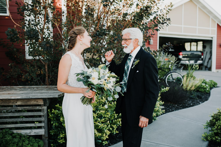 Cassidy & Isaac - Married - Nathaniel Jensen Photography - Omaha Nebraska Wedding Photograper - Nordstroms Christmas Tree Farm-234.jpg