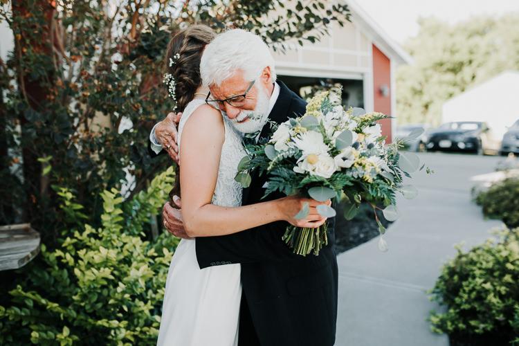 Cassidy & Isaac - Married - Nathaniel Jensen Photography - Omaha Nebraska Wedding Photograper - Nordstroms Christmas Tree Farm-236.jpg