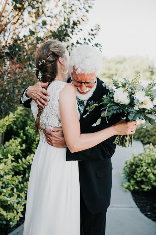 Cassidy & Isaac - Married - Nathaniel Jensen Photography - Omaha Nebraska Wedding Photograper - Nordstroms Christmas Tree Farm-239.jpg