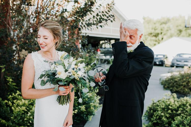 Cassidy & Isaac - Married - Nathaniel Jensen Photography - Omaha Nebraska Wedding Photograper - Nordstroms Christmas Tree Farm-242.jpg