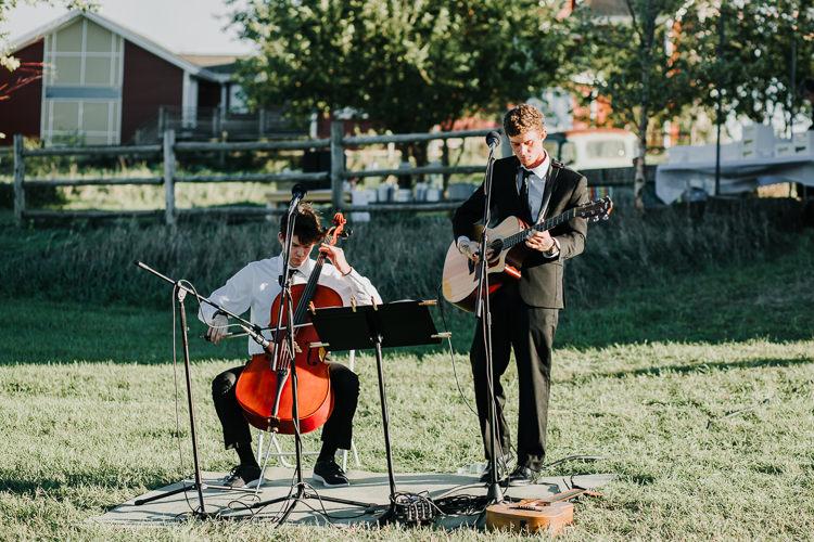 Cassidy & Isaac - Married - Nathaniel Jensen Photography - Omaha Nebraska Wedding Photograper - Nordstroms Christmas Tree Farm-248.jpg