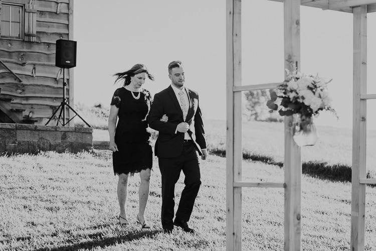 Cassidy & Isaac - Married - Nathaniel Jensen Photography - Omaha Nebraska Wedding Photograper - Nordstroms Christmas Tree Farm-255.jpg