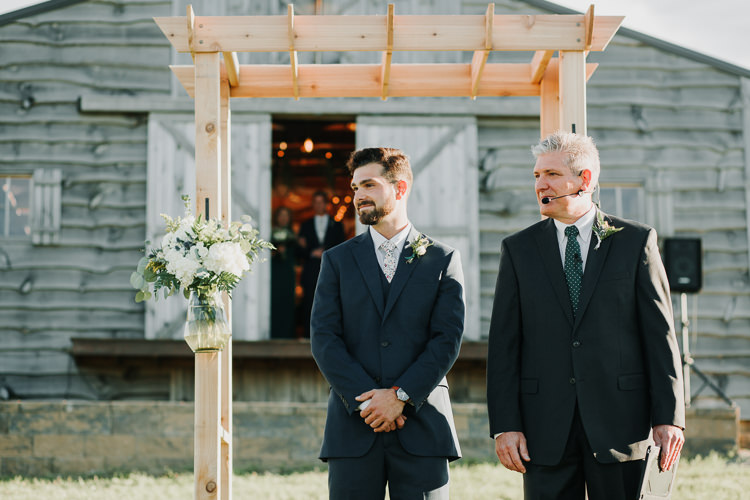 Cassidy & Isaac - Married - Nathaniel Jensen Photography - Omaha Nebraska Wedding Photograper - Nordstroms Christmas Tree Farm-261.jpg