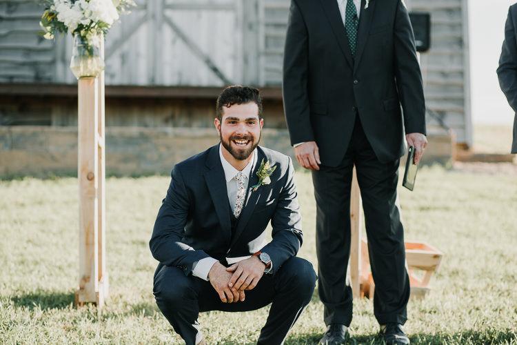 Cassidy & Isaac - Married - Nathaniel Jensen Photography - Omaha Nebraska Wedding Photograper - Nordstroms Christmas Tree Farm-265.jpg