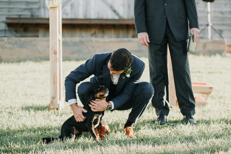 Cassidy & Isaac - Married - Nathaniel Jensen Photography - Omaha Nebraska Wedding Photograper - Nordstroms Christmas Tree Farm-269.jpg