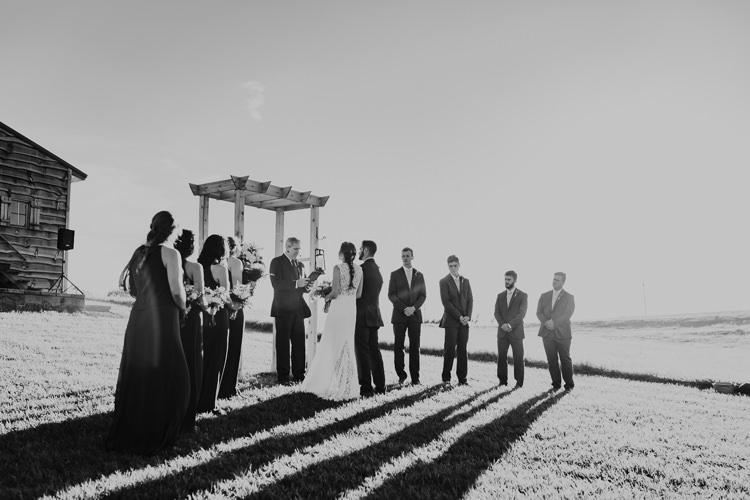 Cassidy & Isaac - Married - Nathaniel Jensen Photography - Omaha Nebraska Wedding Photograper - Nordstroms Christmas Tree Farm-289.jpg