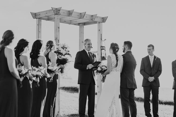 Cassidy & Isaac - Married - Nathaniel Jensen Photography - Omaha Nebraska Wedding Photograper - Nordstroms Christmas Tree Farm-290.jpg
